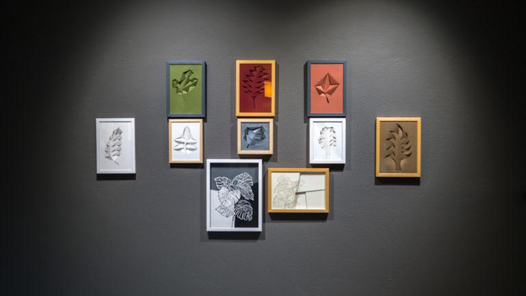 """Domani, 4 maggio, alla galleria MANCASPAZIO di Nuoro, finissage della mostra """"Solo il silenzio"""""""
