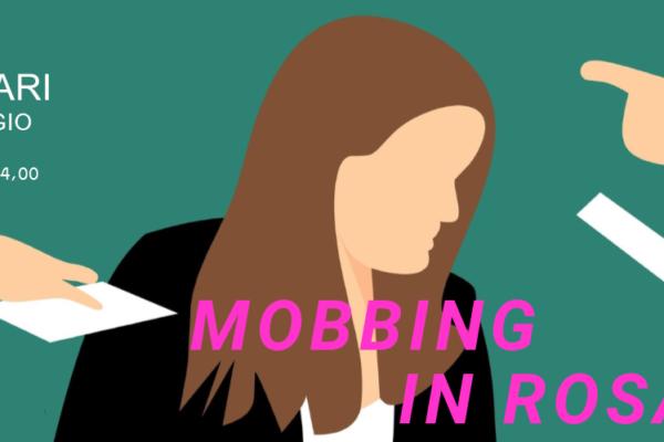 """A Cagliari il convegno """"Mobbing in rosa"""""""