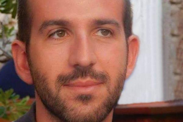 """Stasera a Ploaghe, Fabio Forma presenta il suo romanzo """"L'uomo che non vorresti incontrare"""""""