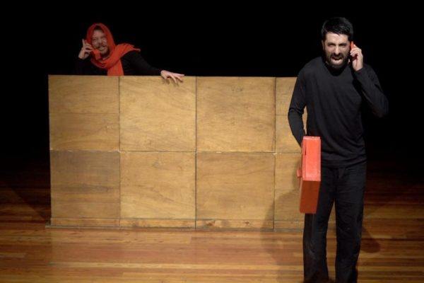 """Al via stasera, al Teatro Sant'Eulalia di Cagliari,  la prima edizione di """"Marina Estate"""""""