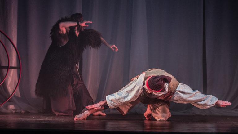 """Il teatro dei Medas approda in Libano. Venerdì 12 luglio """"Mammai Manna"""" al teatro Monnot di Beirut"""
