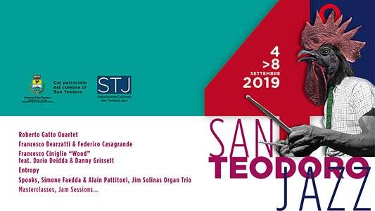 Il quartetto di Roberto Gatto protagonista della seconda giornata del festival San Teodoro Jazz