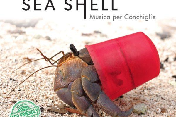 """Esce per Azzurra Music """"SEA SHELL – Musica per Conchiglie"""", il nuovo disco del trombonista Mauro Ottolini"""