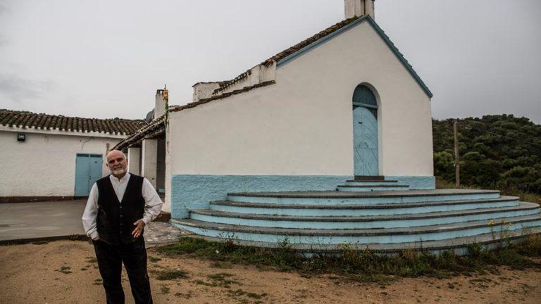 """Torna """"A Su Connottu"""". Per l'occasione, Gianluca Medas porta in scena un nuovo spettacolo teatrale, musicale e visivo"""
