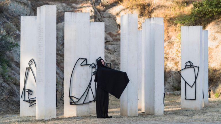 """STASERA, A SAMUGHEO, ANDRÀ IN SCENA IL PRELUDIO DELLO SPETTACOLO TEATRALE """"ANDANDO VIA. OMAGGIO A GRAZIA DELEDDA"""""""