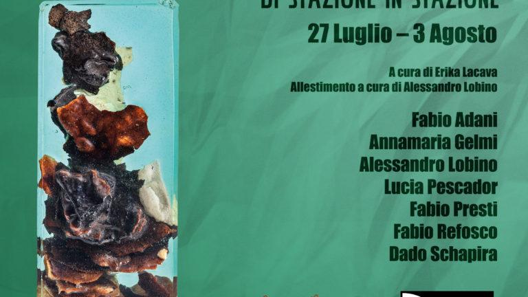 La mostra SUITCASE PROJECT alla galleria MANCASPAZIO di Nuoro fino al 3 agosto