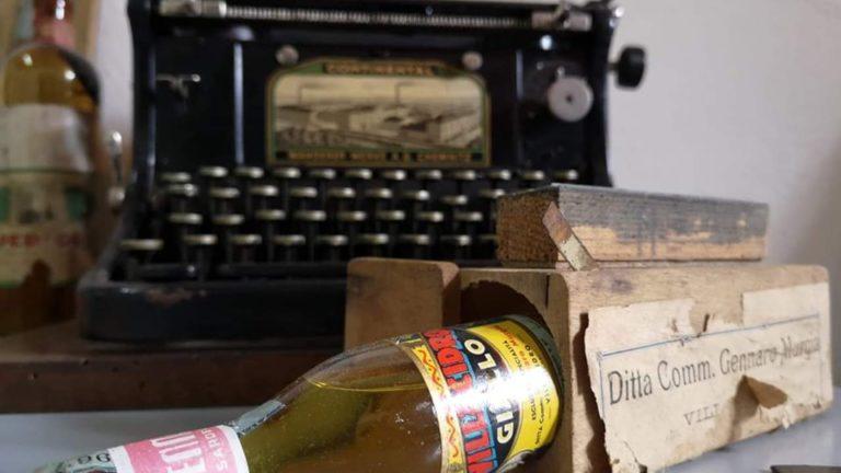 """A Villacidro un tour per conoscere Gennaro Murgia, inventore del liquore """"Villacidro Murgia"""""""