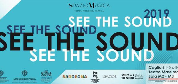 """Domenica 27 ottobre alle 21 al Teatro Massimo di Cagliari va in scena il progetto """"Poesia / Voce / Suono"""""""