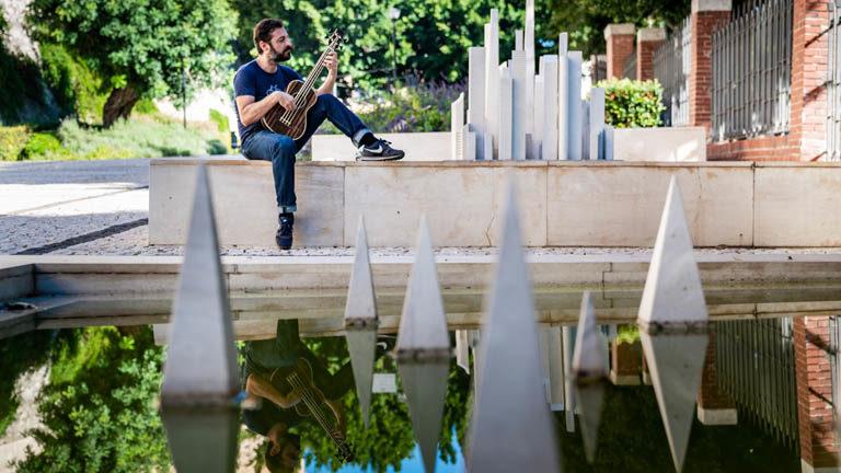 Ultima tappa a Cagliari per il 377 Project di Sebastiano Dessanay