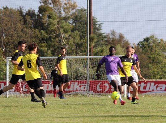 CUS SASSARI: Torneo di calcio a 11 e Torneo di volley misto