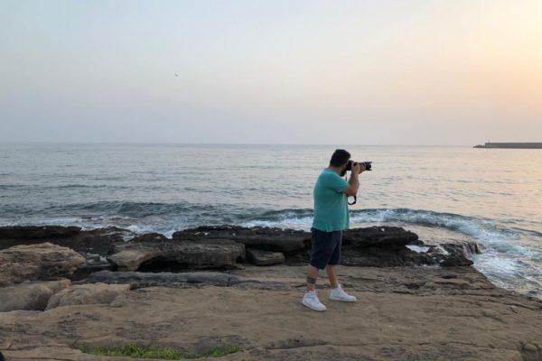 A Desulo un corso di fotografia autofinanziato: «L'arte fotografica per rivitalizzare i paesi»