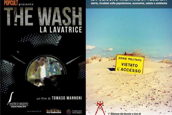 """Il documentario """"The wash – La lavatrice"""" di Tomaso Mannoni, stasera a Sassari"""
