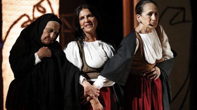 Tributo alle donne con lo spettacolo teatrale Andando via in scena il 5 marzo a Cagliari