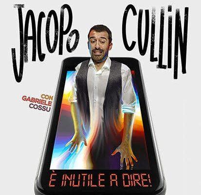 Jacopo Cullin sceglie la diretta Facebook per ringraziare e omaggiare il suo pubblico
