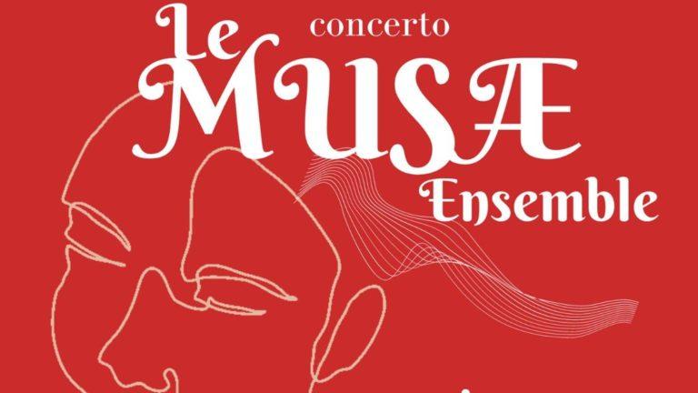 """""""Le Musae Ensemble"""" in concerto il 19 luglio al nuraghe Palmavera di Alghero"""