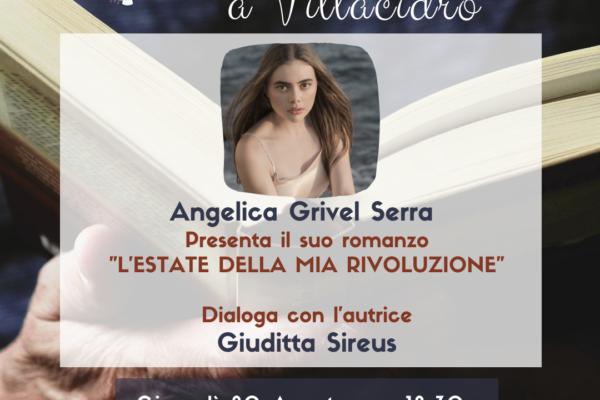 LIBRI A PASSEGGIO per vivere la lettura in luoghi non convenzionali: il secondo appuntamento a Villacidro