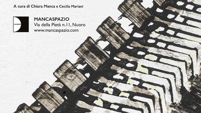 """Alla galleria MANCASPAZIO di Nuoro, la mostra personale di Vincenzo Grosso """"Yin My Yang"""""""