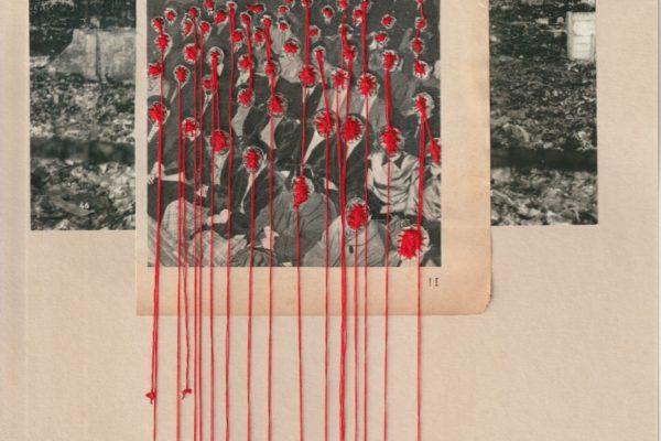 """Alla galleria MANCASPAZIO di Nuoro, la mostra """"The first cut"""""""