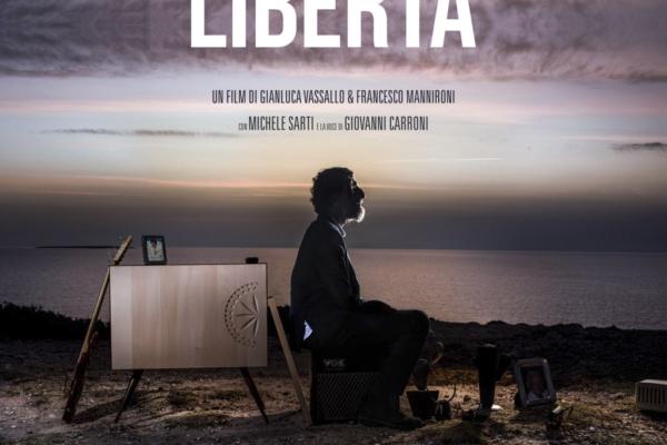 """""""LIBERTA"""" AL MUSEO NIVOLA DI ORANI"""