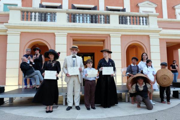 Assegnati ieri i premi ai vincitori del contest cosplay I DELITTI DELLA SALINA