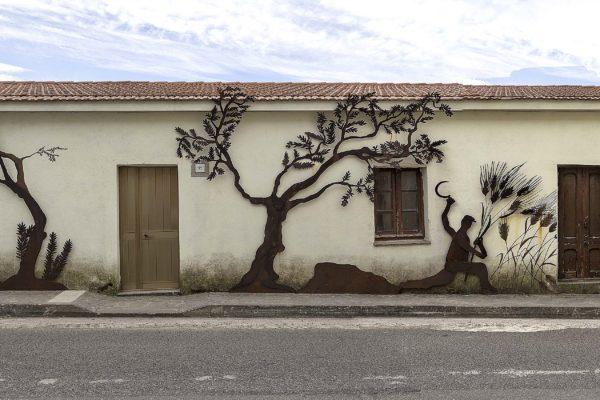 Muri di Sardegna in Tour